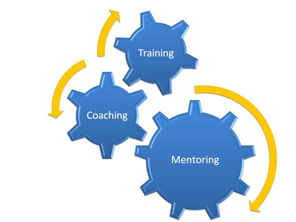 coaching in mentoring in education Child care coaching  effective coaching in early care and education training manual u section 1:  mentoring coaching technical assistance.
